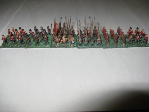 Line of Battle